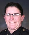 Correctional Lieutenant Tina Day
