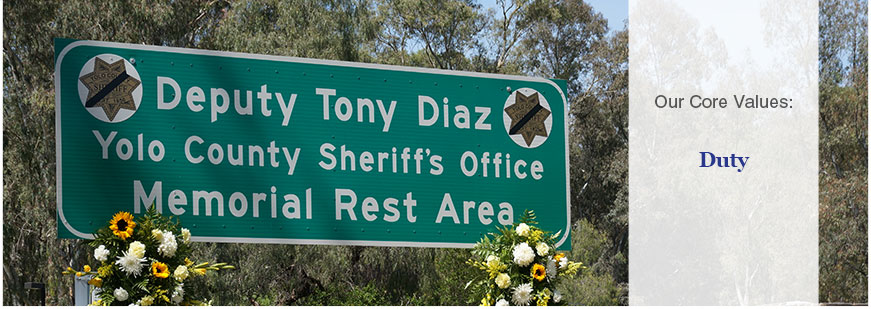 Home Yolo County Sheriff S Office Woodland Ca